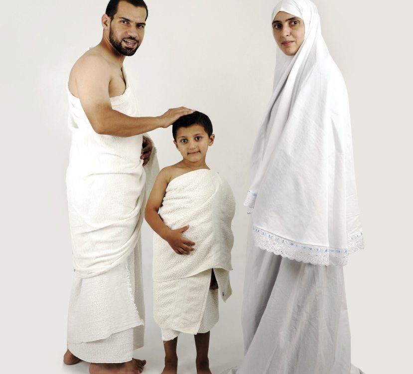 Advice for Taking Children To Umrah