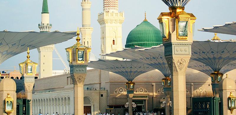 Ramadan Umrah Package