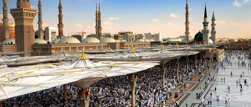 Umrah Banner: Cheap Umrah Packages With Flights From The UK