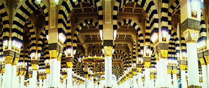 Cheap Umrah Packages from UK