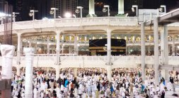 ladies umrah packages