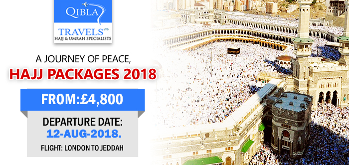 Cheap Hajj Packages – A journey of peace