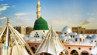 Book Hajj and Umrah Packages | UK's Best Travel Agency | Qibla Travels