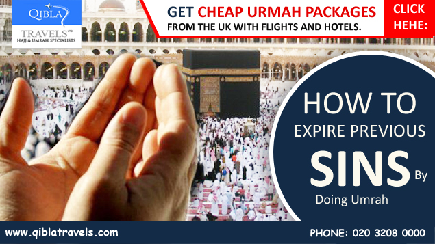 How to Expire Previous Sins
