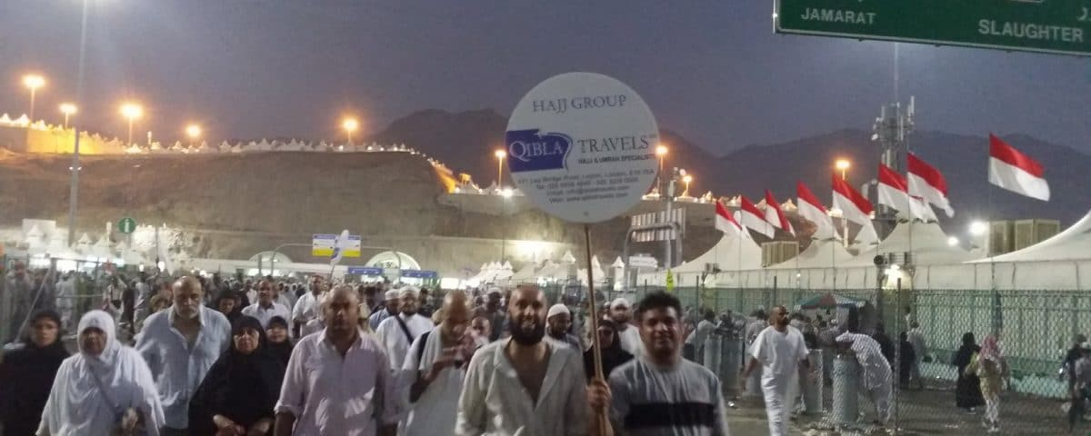 December Best Time For Umrah