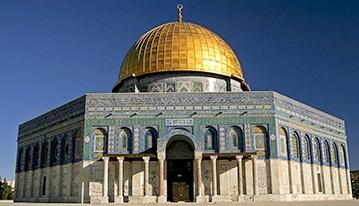 Al-Aqsa Tour (5 Nights)