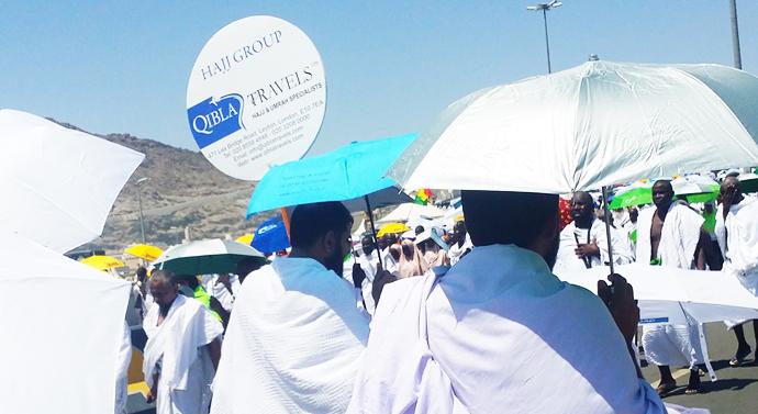 Economy Umrah Package: The Lesser Islamic Pilgrimage