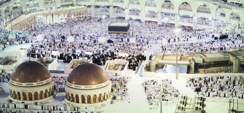 Umrah packages birmingham from uk with flights
