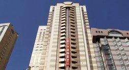 tala al badr hotel makkah