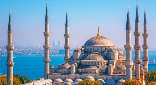 Turkey Tour