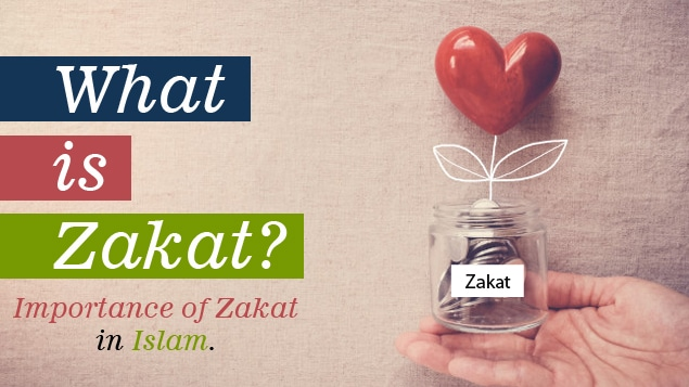 What is Zakat?