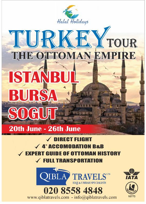 Turkey Ottoman Empire Tour